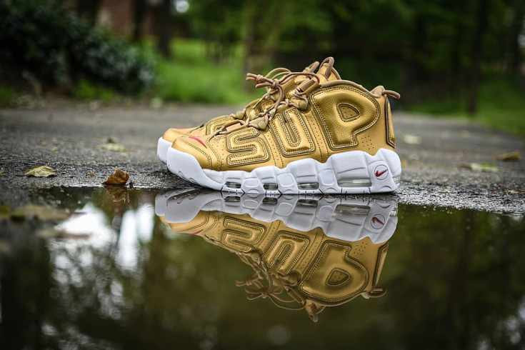 chaussure hypebeast