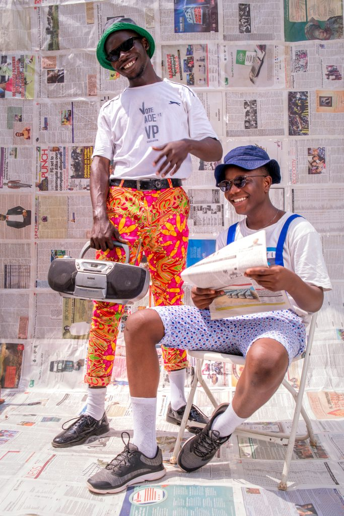 bob streetwear colorés 2